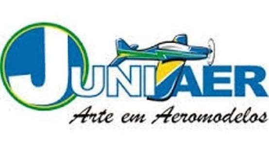 JUNIAER Logo